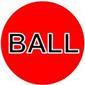Red Ball Express logo